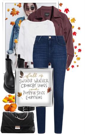 Fall trend 🍂
