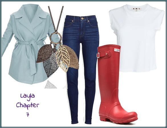 Layla ch 7