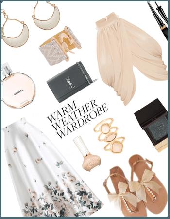 warmer wardrobe