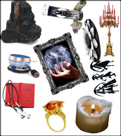 Pagan Altars