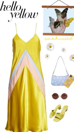 Hello 🍋 Yellow