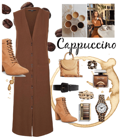 Cappuccino lovers🤎🤍