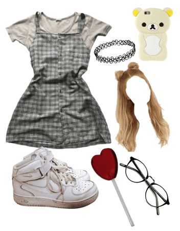 Vintage outfit