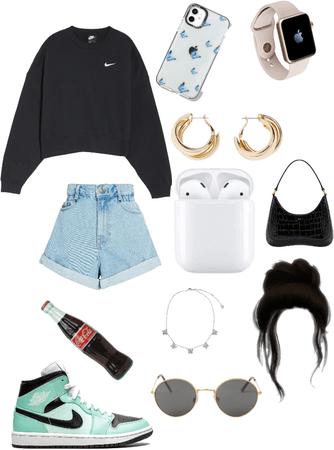 Walk around wear