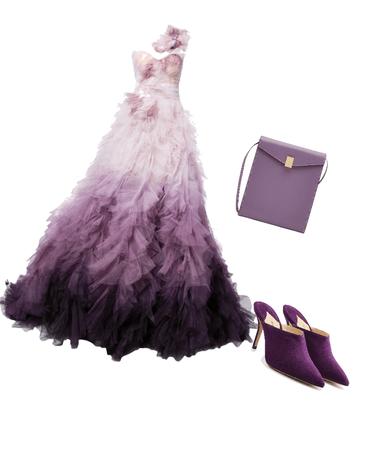 Purple Prom
