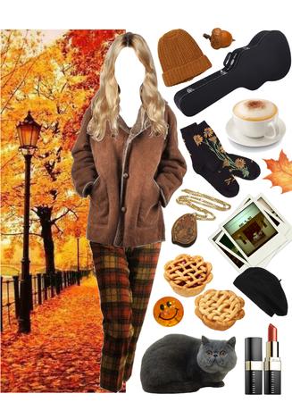 Autumn Feelz