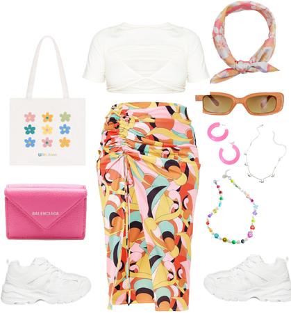cute summer fit