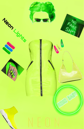 Neon!💚