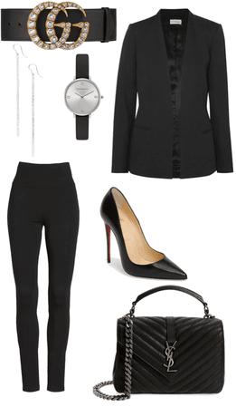 Formel Outfit