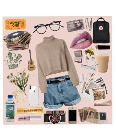 Coffe shop girl x