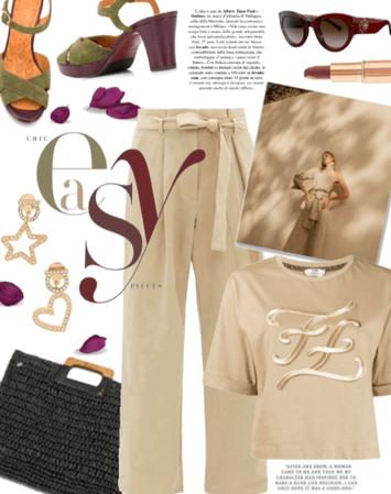 My Style - Casual Wear