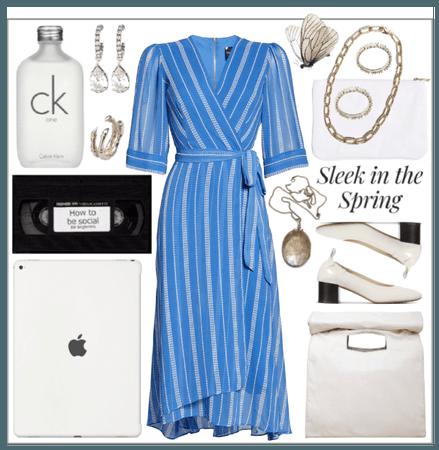 Sleek in the Spring