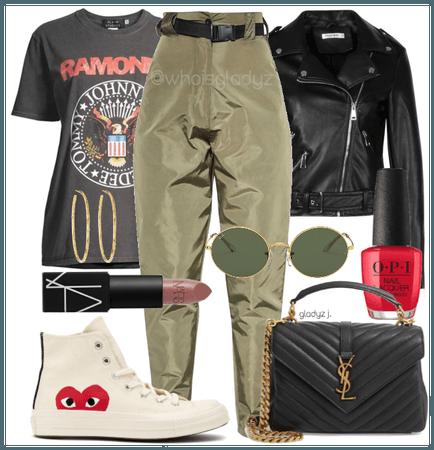 www pants casual
