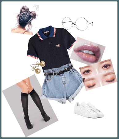 k-pop hipster