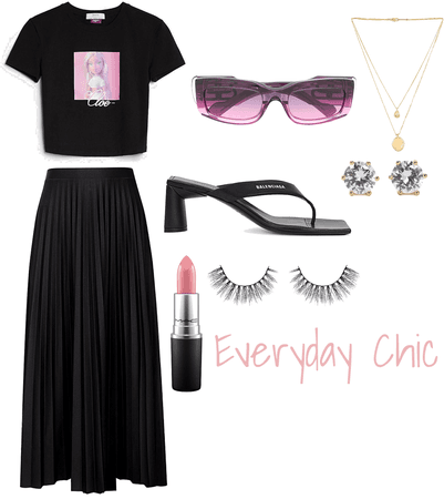 Everyday Chic