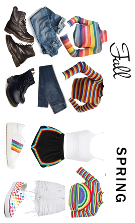 Style Diary Vol. 9: Pride month fashion