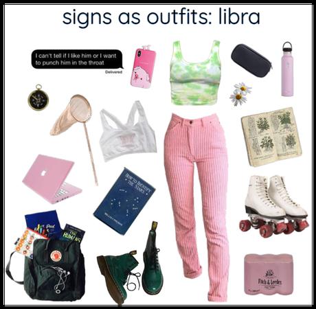 Zodiac: Libra