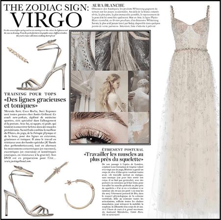 Soft Virgo Goddess - Contest