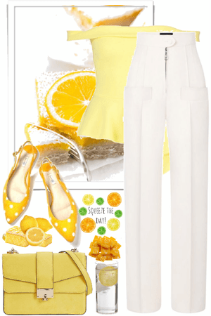 Lemons 🍋