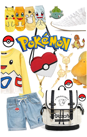 Pokémon maniac