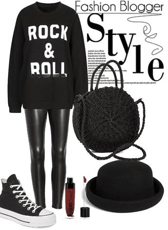 Rock & Style