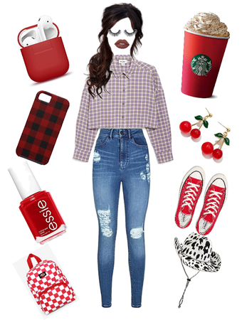 Country Gal Outfit Inspo