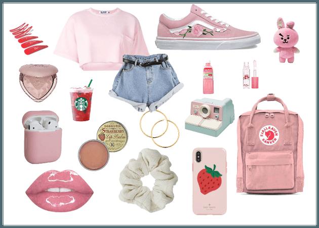 pinkalicious as a teenager