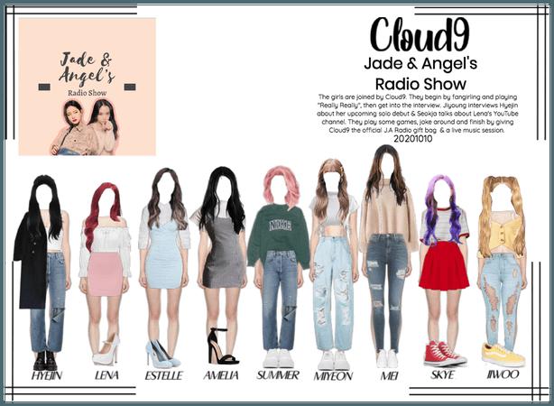 Cloud9 (구름아홉) | JA Radio Show | 20201010