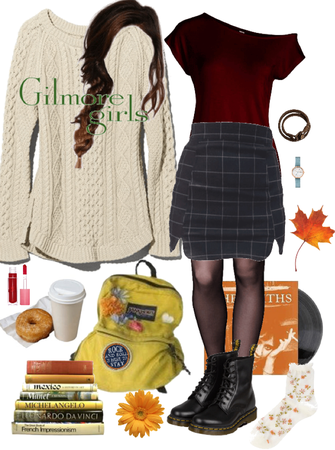 Rory Gilmore Girls