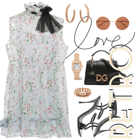 perfect date outfit🦢