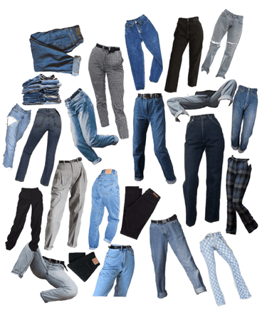 just some nice jeans poses for you people to use 🤗❤️