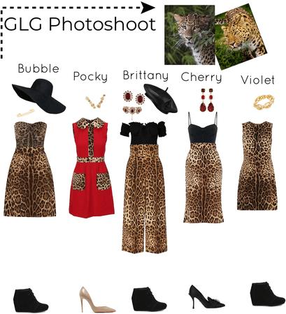 GLG|Photoshoot|LEOPARD