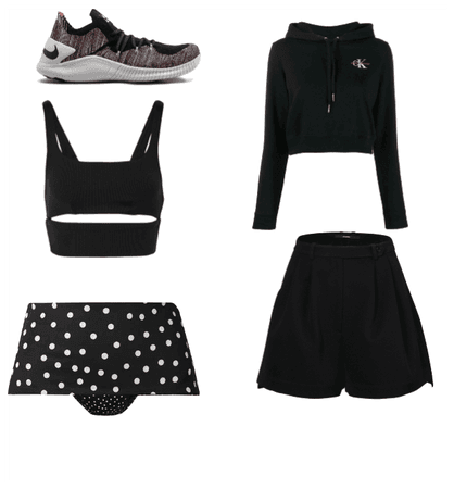 Lilia's Bonfire outfit