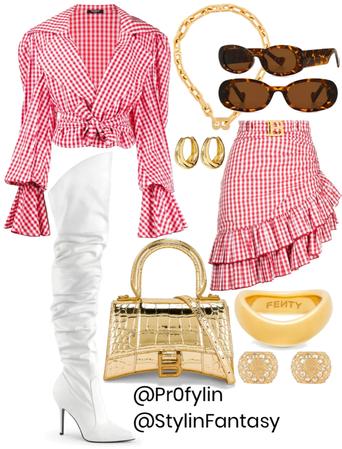 balmain picnic edition