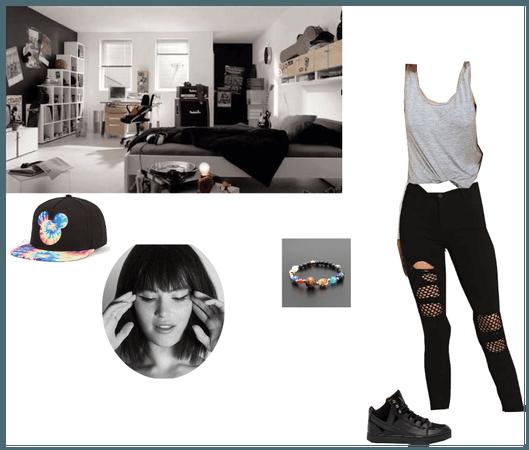 Dare's Room