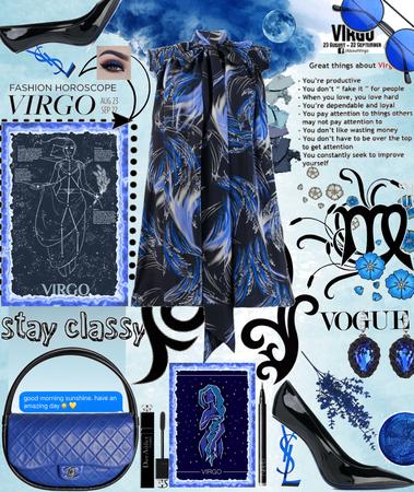 Vogue Virgo
