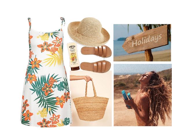 beach 🏖