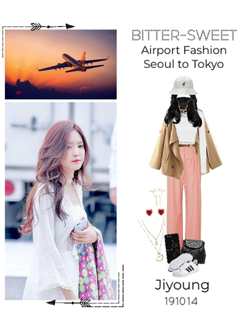 BSW Airport Fashion 191014