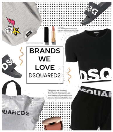 Brands We Love: DSQUARED