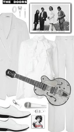 Classic Rock - The DOORS