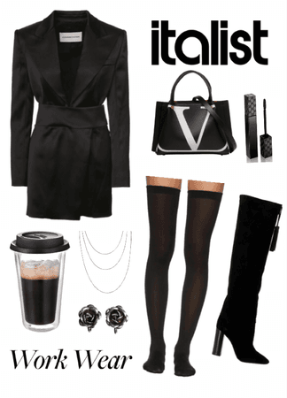 Italist Work outfit