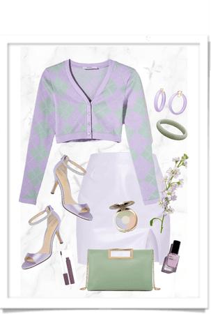 Lavender Spring Date!