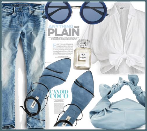 jeans forever