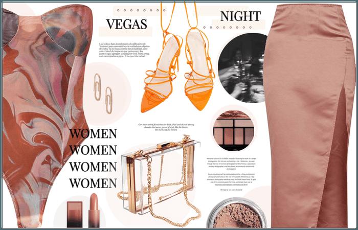 Vegas Nights.