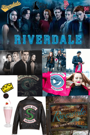 riverdale fan