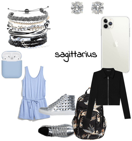 Zodiac outfits