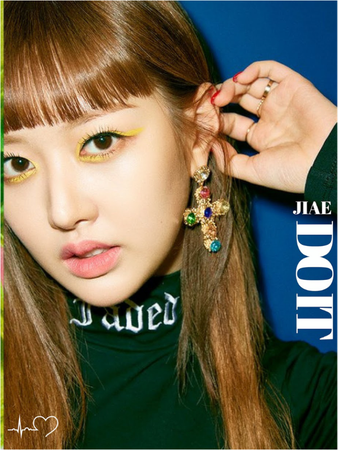 [HEARTBEAT]  JIAE 'DO IT!' TEASER #2