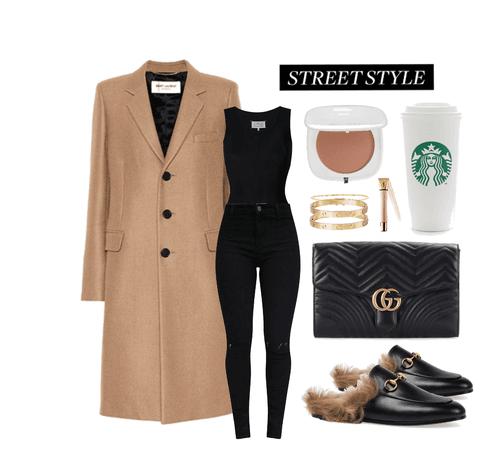 street comfort
