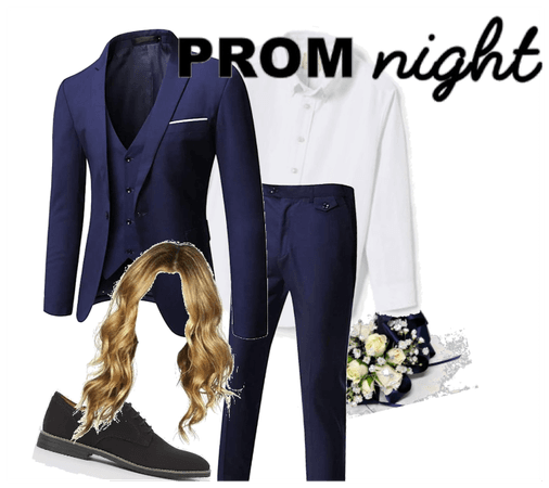 Prom / What I would wear to prom if I come out