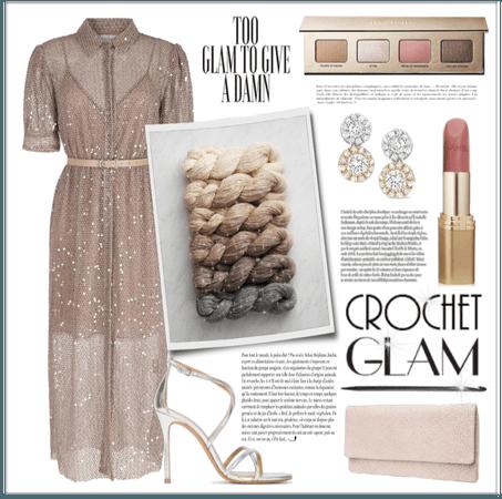 Crochet Glam
